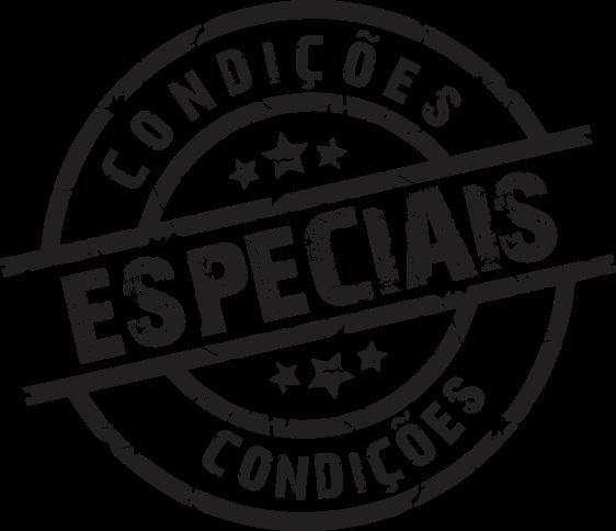 Condições Especiais